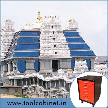 tool cabinet manufacturers in Bangalore, Karnataka