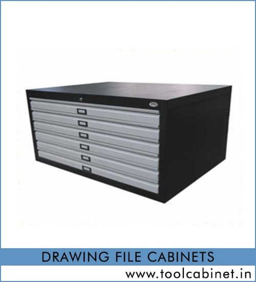 drawing file cabinet manufacturers in Surat, Gujarat