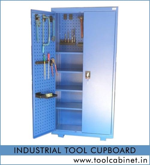 industrial tool cupboard Manufacturer, supplier & Exporter in Indore, Gujarat, India