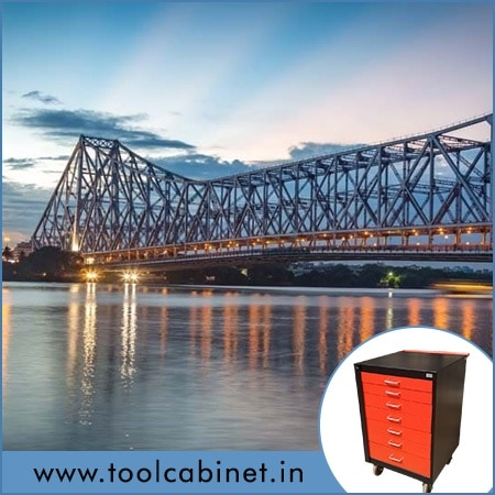 tool cabinet Manufacturers, Distributors & Exporter in India