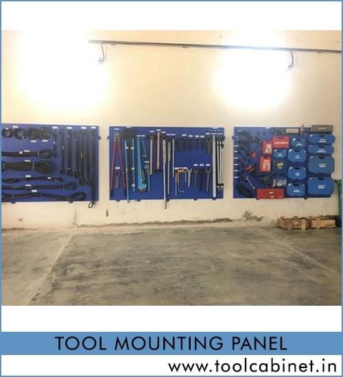 leading tool mounting panel manufacturer, supplier, wholesaler in Kadi, Ahmedabad, Gujarat